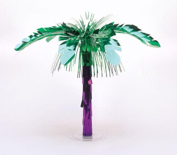 Centerpiece / Tischdeko 'Palm Tree - Palme' ca. 38 cm