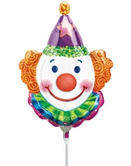 Folienballon-Stecker 'Juggles'